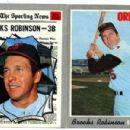 Brooks Robinson - 428 x 300