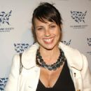Constance Zimmer - Celebrating The Humane Society Of The United States, 11-08-2007 - 454 x 681