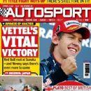 Sebastian Vettel - 350 x 473