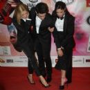 Vicky Kaya, Mary Synatsaki, Kostas Martakis: madwalk backstage