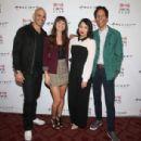 Maiara Walsh – 'Babysplitters' Slamdance Cinema Club Screening in Los Angeles - 454 x 306