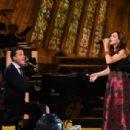 Martina McBride- November 7, 2015- CMA 2015 Country Christmas - Show