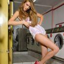 Gabriella Holsten - La Perla Lingerie Photoshoot - 454 x 586