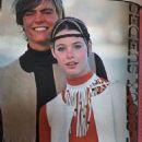 Susan Dey - Seventeen Magazine Pictorial [United States] (June 1970) - 454 x 755