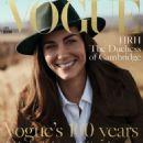 Catherine Duchess of Cambridge - Vogue Magazine Pictorial [United Kingdom] (June 2016)
