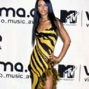 Aaliyah - 2000 MTV Video Music Awards - 454 x 764