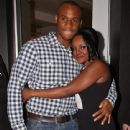Keisha Buchanan and Dean Thomas