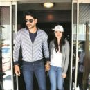 Burak Özçivit & Fahriye Evcen : out and about (May 18,  2016) - 454 x 681