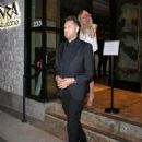 Tara Reid – Arrives for an event at Avra in Beverly Hills - 454 x 591