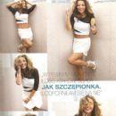 Edyta Herbus - Cosmopolitan Magazine Pictorial [Poland] (July 2013)