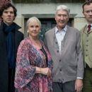 Sherlock - His Last Vow (2014) - 454 x 255