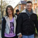 Harry Judd and Izzy Johnston - 454 x 294