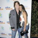 Johnny Rzeznik and Melina Gallo - 454 x 691
