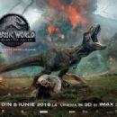 Jurassic World: Fallen Kingdom (2018) - 454 x 319