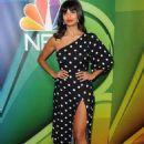 Jameela Jamil – NBC TCA Summer Press Tour 2019 in Los Angeles - 454 x 708