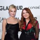 Lili Reinhart – 2018 Glamour Women of the Year Awards in NYC - 454 x 683
