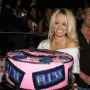 Pamela Anderson's Belated Birthday Bash