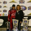 Matt Kenseth and Katie Kenseth - 340 x 453