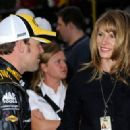 Matt Kenseth and Katie Kenseth - 454 x 322