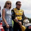 Matt Kenseth and Katie Kenseth - 200 x 360