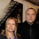 Carin van der Donk and Vincent D'Onofrio - 360 x 240