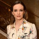 Danielle Panabaker – Glamour x Tory Burch Women to Watch Lunch - 400 x 600