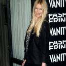 Claudia Schiffer - The Fashion Fringe 2009 Launch Party - Tini In London 2009-03-17