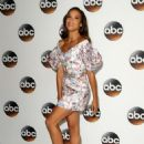Dania Ramirez – 2017 Disney ABC TCA Summer Press Tour in Beverly Hills - 454 x 652