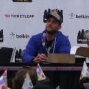 Wizard World Austin Comic Con 2012 - Day 2
