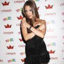 Jenna Haze - Hosting Crown Nighclub At Crown Theater Rio Hotel And Casino - 2010-07-02