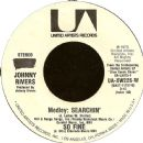 Johnny Rivers - Medley: Searchin' / So Fine