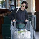 Rooney Mara – Shopping in LA