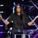 Demi Moore – Comedy Central Roast of Bruce Willis in LA - 454 x 345