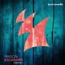 Mason - Exceeder: remixes