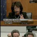 Maxine Waters - 317 x 484
