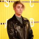 Justin Bieber attends the 2015 MTV Video Music Awards at Microsoft Theater on August 30, 2015 in Los Angeles, California