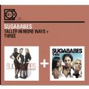 Sugababes - Taller In More Ways + Three