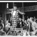 TENDERLION Original 1960 Broadway Cast Starring Maurice Evans - 454 x 370