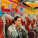 Harper's Bazaar Netherlands January/February 2020 - 454 x 612