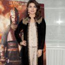 Priyanka Chopra : 'Bajirao Mastani' New York Press Junket