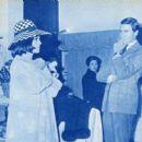 Natalie Wood and David Niven, jr - 454 x 391
