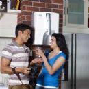 Farhan Akhtar & Prachi Brand Ambassadors For Pureit