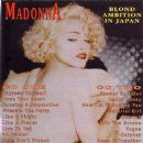 Blond Ambition In Japan
