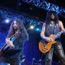 Slash feat. Myles Kennedy & the Conspirators live in Boston on July 8, 2013