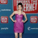 Nikki Hahn – 'Ralph Breaks the Internet' Premiere in Hollywood - 454 x 647