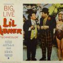 Li'l Abner - 454 x 356