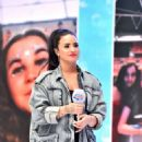 Demi Lovato – Performs at Capital FM Summertime Ball 2018 in London