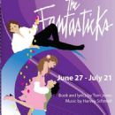 The Fantasticks (Diffrent Productions) OF This HIT Musical - 454 x 701