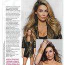 Malgorzata Rozenek - Cosmopolitan Magazine Pictorial [Poland] (January 2017) - 454 x 597