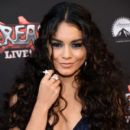 Vanessa Hudgens attends the For Your Consideration event for FOX's